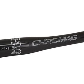 Chromag Fubars Acute Flat Cykelstyr Ø31,8mm sort